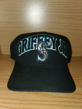 Load image into Gallery viewer, Vintage Mariners Griffey Jr MLB Hat