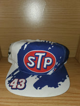 Load image into Gallery viewer, Vintage Richard Petty STP Racing Hat