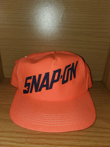Vintage Snap-On Hat