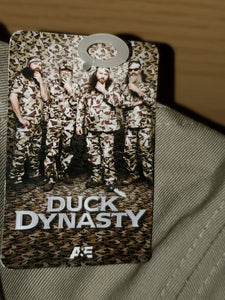 Duck Dynasty Hat