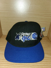 Load image into Gallery viewer, Vintage Orlando Magic Fitted Hat