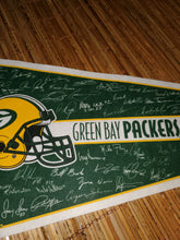 Load image into Gallery viewer, Vintage Packers Superbowl XXXI Pennant