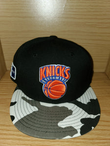 New York Knicks Fitted Hat