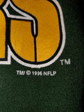 Load image into Gallery viewer, L - Vintage 1996 Packers NFC Division Champs Sweater
