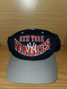 Vintage New York Yankees Hat