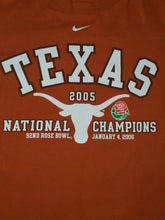 Load image into Gallery viewer, L - Nike Texas Longhorns 2005 Shirt