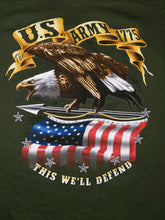Load image into Gallery viewer, M - U.S Army Shirt