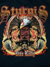 Load image into Gallery viewer, L - 2014 Sturgis Shirt