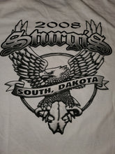 Load image into Gallery viewer, XL - 2008 Sturgis Shirt