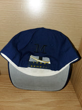 Load image into Gallery viewer, Vintage Michigan Nike Hat