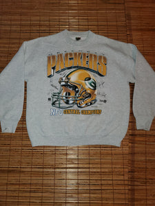 XL - Vintage 1995 Packers Sweater