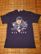Load image into Gallery viewer, M - Derek Jeter Caracater Shirt