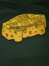 Load image into Gallery viewer, L - Vans Off The Wall Cheese Shirt