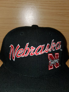 Vintage Nebraska Cornhuskers Sports Specialties Hat