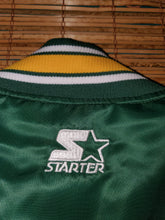 Load image into Gallery viewer, XL - Packers Starter Jacket