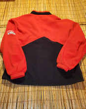 Load image into Gallery viewer, XL - Vintage Marlboro Fleece Zip Up Sweater