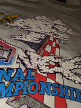 Load image into Gallery viewer, L - Vintage 1989 Air Race National Championship Shirt