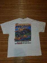 Load image into Gallery viewer, XL - Vintage Big Johnson Shirt
