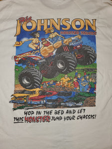 XL - Vintage Big Johnson Shirt