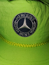 Load image into Gallery viewer, Vintage Mercedes Benz Hat