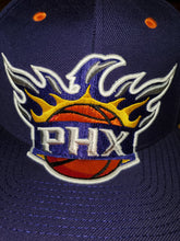 Load image into Gallery viewer, Zephyr Phoenix Suns Hat