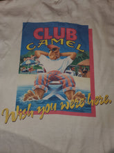 Load image into Gallery viewer, XL - Vintage 1991 Camel Shirt