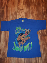 Load image into Gallery viewer, M - 2001 Scooby Doo Shirt