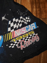 Load image into Gallery viewer, L - Vintage 1995 All Over Print Nascar Shirt
