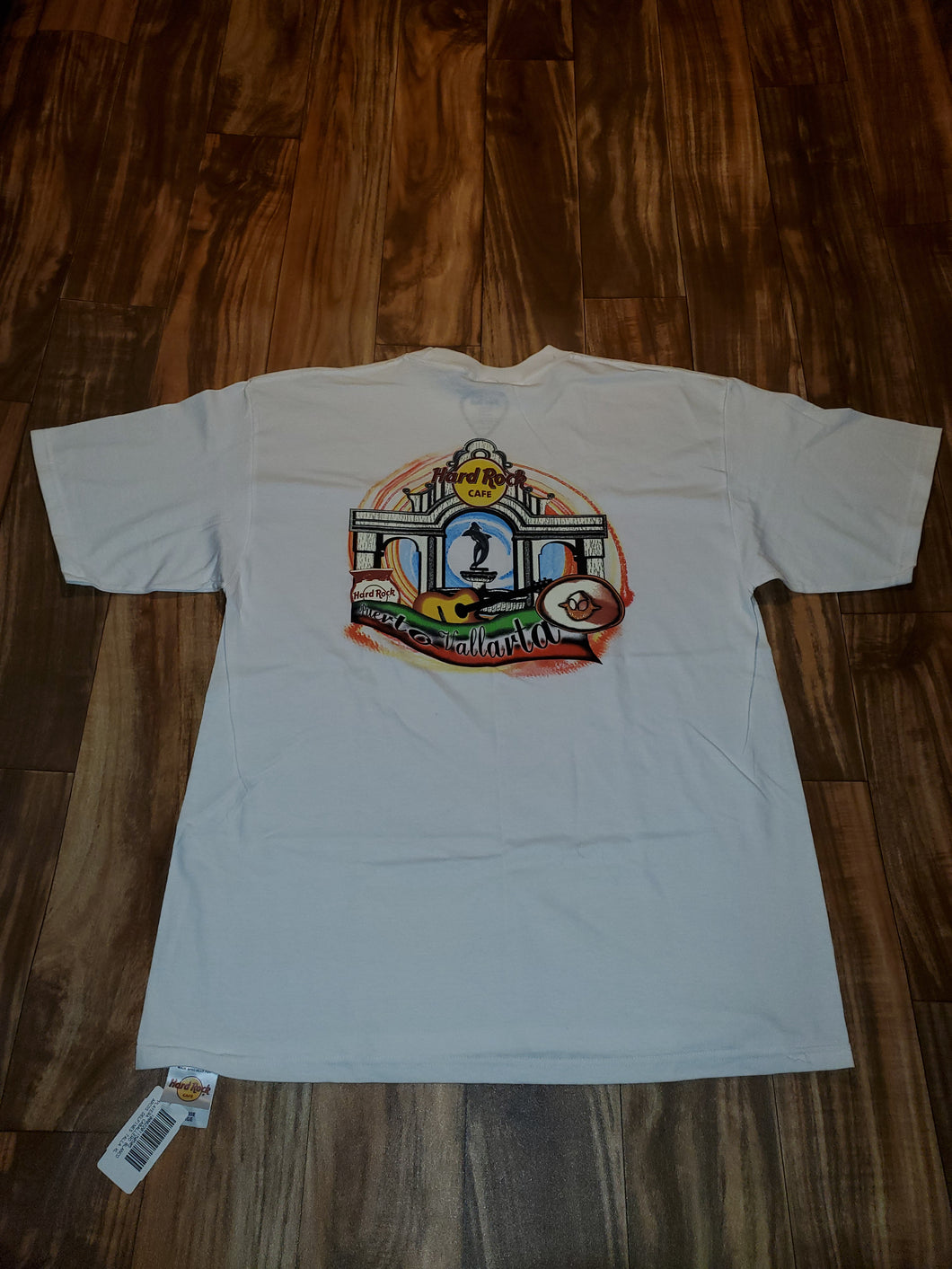 XL - NEW Hard Rock Cafe Shirt