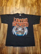 Load image into Gallery viewer, L - 2004 Lynard Skynard Tour Shirt