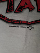 Load image into Gallery viewer, L - Vintage 1999 Budwieser Shirt