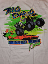 Load image into Gallery viewer, M - Big Dawg Monster Truck Shirt