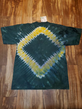 Load image into Gallery viewer, L - Vintage Oakland A's Tie Dye Shirt