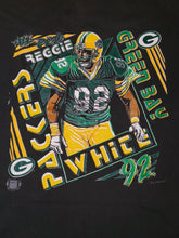 Load image into Gallery viewer, XL - Vintage 1994 Reggie White Packers Shirt