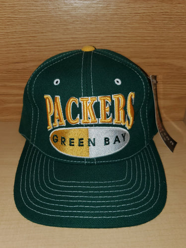 NEW Vintage Packers Drew Pearson Hat