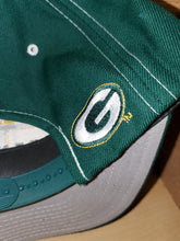 Load image into Gallery viewer, NEW Vintage Packers Drew Pearson Hat