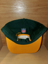 Load image into Gallery viewer, Vintage Packers Logo Athletics Hat