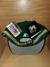 Load image into Gallery viewer, NEW Vintage Packers Starter Hat