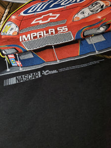 XXL - Jeff Gordon Nascar All Over Print Shirt