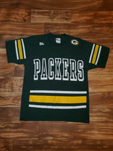 Load image into Gallery viewer, L - Vintage 1996 Brett Favre Packers Shirt