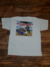 Load image into Gallery viewer, XL - Vintage 1998 Bud Ice Beer Shirt
