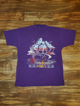 Load image into Gallery viewer, XL - Vintage 1991 Mitchell Moore Shirt