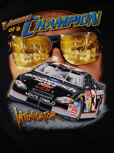 L - NEW Vintage Dale Earnhardt Shirt