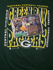 XL - Vintage 1996 Reggie White Packer Shirt