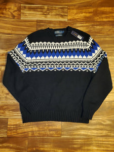 XL - NEW Ralph Lauren Sweater *Retail $265*