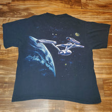 Load image into Gallery viewer, XL - Vintage 1991 Star Trek Shirt