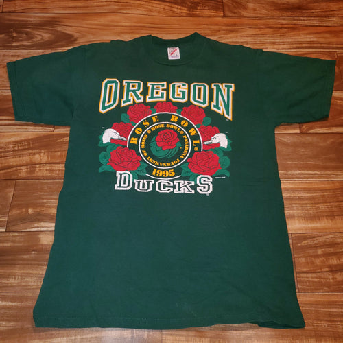 L - Vintage 1995 Oregon Ducks Shirt