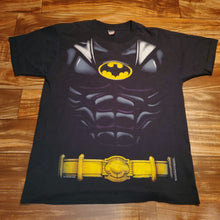 Load image into Gallery viewer, XL - Vintage 1991 Batman Shirt