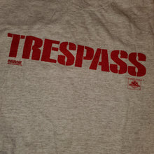 Load image into Gallery viewer, XL - Vintage 1993 Trespass Movie Shirt