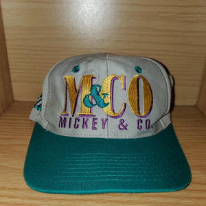 Vintage Mickey Mouse Hat
